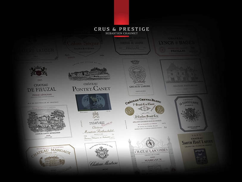 FrenchWine_Crus&Prestige
